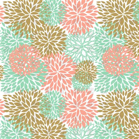 pastel pattern pictures floral seamless pattern in pastel colors royalty free