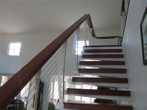 speisekammer königstein contemporary stair handrails modern handrail designs