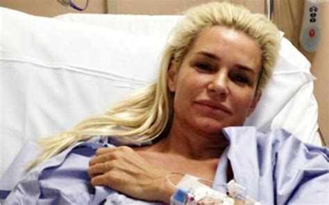 why is yolanda foster sick yolanda foster lyme disease still sick