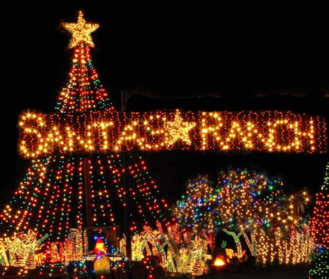 christmas tree cutting ranch near san antonio where to see lights around lified december 2017 tx