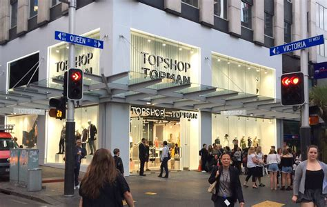 Topshop Plans Manhattan Stores by Topshop Nz In Receivership Apparel