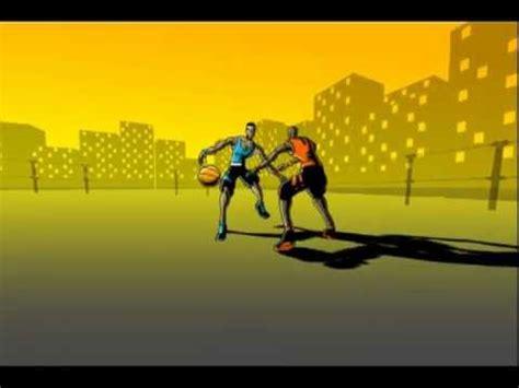 basketball animation youtube