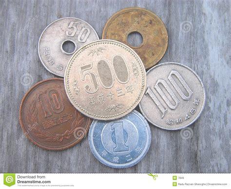 imagenes de monedas japonesas monedas japonesas im 225 genes de archivo libres de regal 237 as