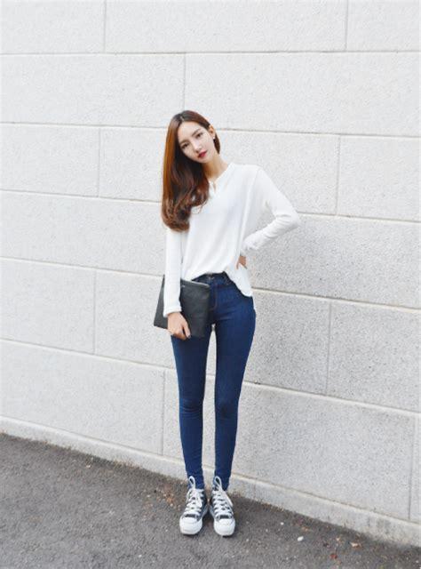 blogger korea korean ulzzang fashion official korean fashion
