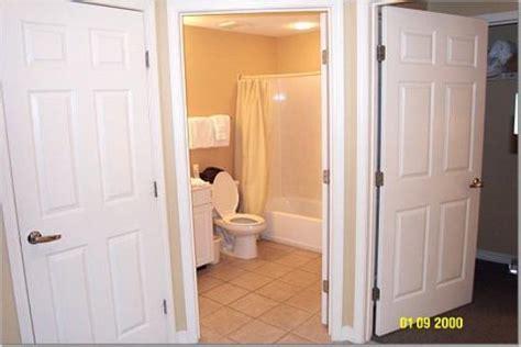 hallway bathroom kitchen picture of wyndham vacation resorts majestic sun