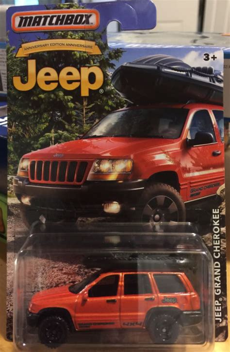 jeep cherokee toy 2002 jeep grand cherokee toy car die cast and wheels