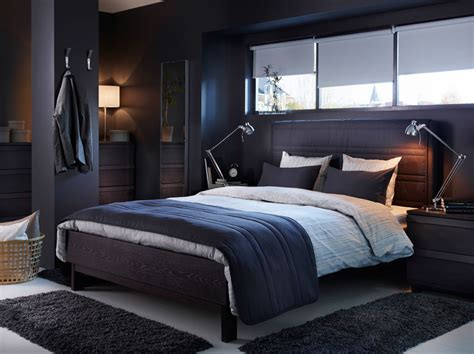oppland bed frame king ikea slip off to sleep with sophistication ikea