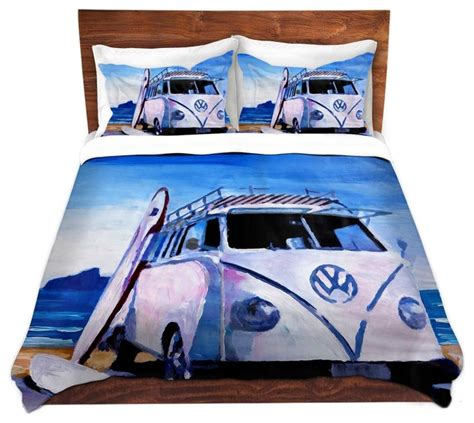 vw bedroom accessories dianoche microfiber duvet covers by markus bleichner the