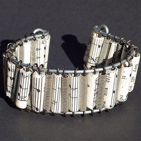 Handmade Guitar Strings - for the handmade guitar string bracelet
