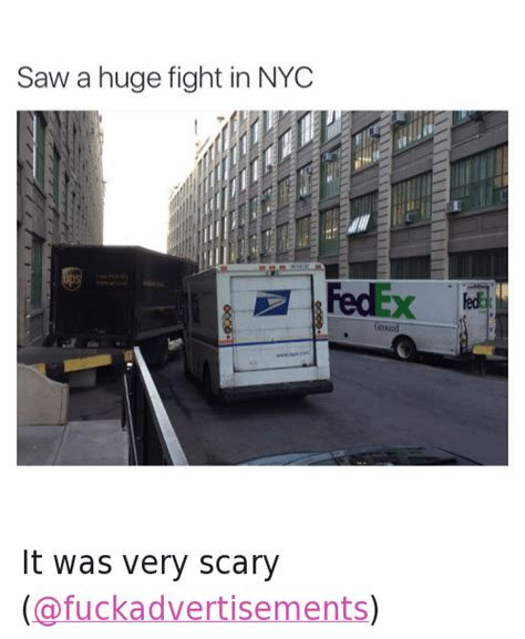 auto design nyc instagram saw a huge fight in nyc it was very scary cars meme on