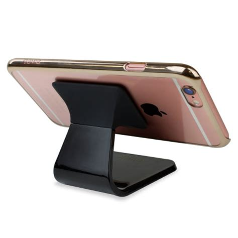 olixar micro suction iphone desk stand black reviews