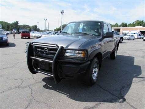 buy car manuals 2007 mazda b series transmission control buy used 2007 mazda b 4000 v6 extra cab 4x4 5 speed manual pickup trucks 4wd truck in madison