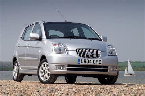 Buy Kia Kia Picanto 2004 Car Review Honest