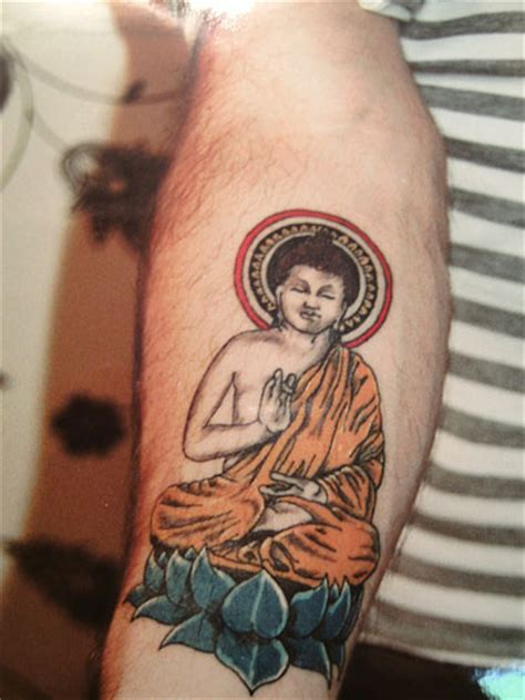 buddhism tattoos disasters buddhist tattoos