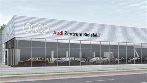 Max Moritz Audi by Max Moritz Baut Neues Audi Terminal Autohaus De