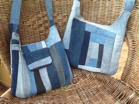 jeans handbag pattern customer makes the emma handbag sewing pattern