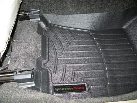 Floor Mats For Subaru Outback by 2012 Subaru Outback Wagon Floor Mats Weathertech