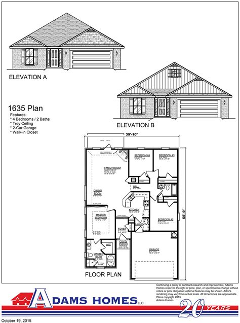 breland homes floor plans 100 breland homes floor plans style house plan 7 beds luxamcc