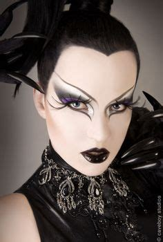 Best Hair Style Products Spider Web by Avant Garde Hairstyles And Makeup Style On