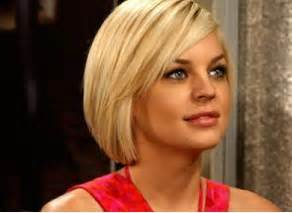 General Hospital Maxies New Haircut | google images