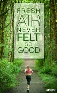 Motivational Quotes Fresh Air