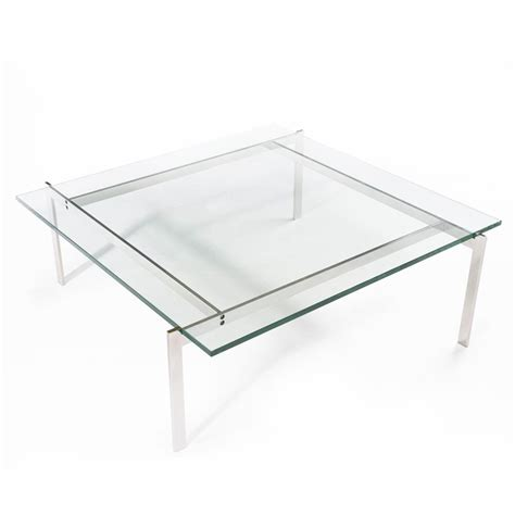 modern coffee table with glass top modern glass coffee