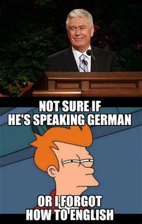 General Conference Memes - the most humorous memes and tweets from lds general
