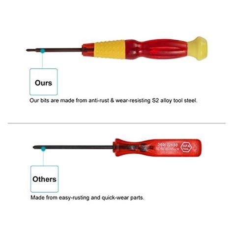 Nintendo Switch Repair Tool Kit Set Repair Tool Obeng Set Joycon kupton nintendo screwdriver triwing professional tool repair kit for nintendo wii ds ds