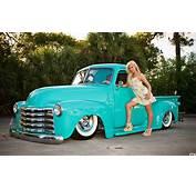 Women And Trucks Wallpaper  WallpaperSafari