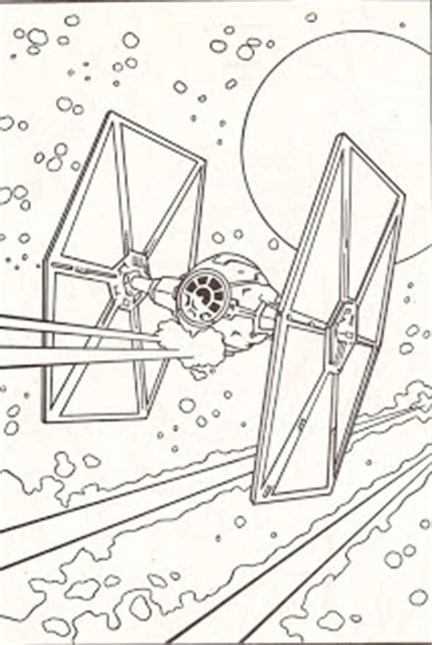 star wars tie fighter coloring page star wars tie fighter coloring pages coloring pages