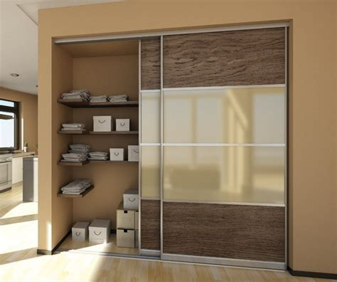 Slide Door For Closet Sliding Doors