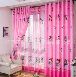 popular minnie mouse curtains buy cheap minnie mouse