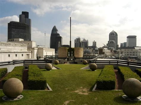 dargent restaurants  bank london