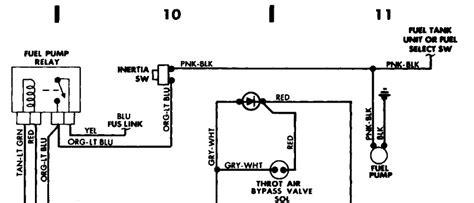 1988 ford ranger wiring diagram 1983 ford ranger wiring