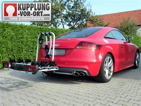 Kupplung Audi by Anh 228 Ngerkupplung F 252 R Audi Tt Tts Kupplung Vor Ort