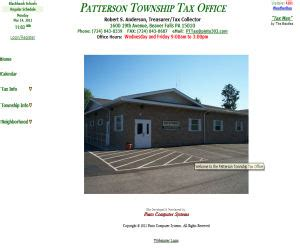 Local Tax Office by Clients