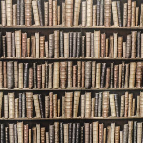 bookshelves wallpaper bookshelf wallpaper picfair