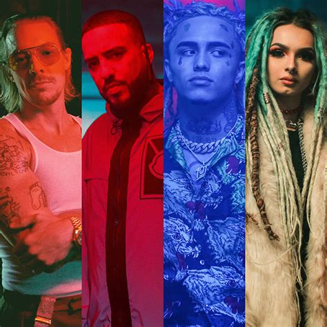 lil pump welcome to the party lyrics new music diplo french montana lil pump feat zhavia