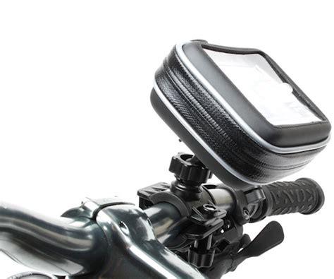 Tas Motor Tas Ojek Tas Gps Tas Hp digitalsonline tomtom go 730 navigatie motor fietsstuur houder bike holder 4 3 inch