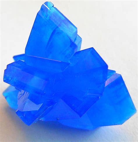 Al Chemist Ungu: Purple & Blue Crystal Recipes