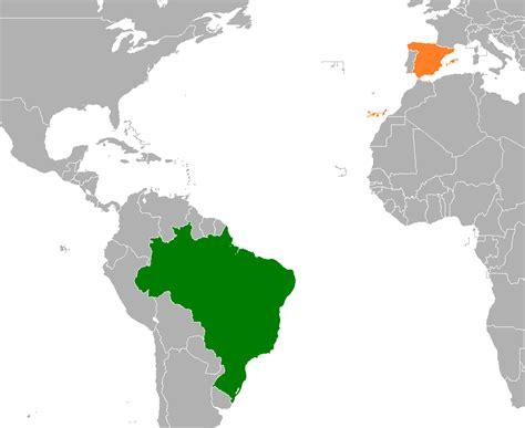 Brazil Search Brazil Spain Relations