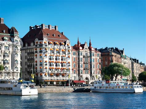 best hotel stockholm the 9 best hotels in stockholm sweden right now jetsetter