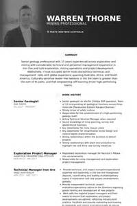 Geologist Resume Template by Professional Geologist Resume Template Persuasive Essay