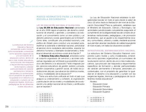 Diseño Curricular Jurisdiccional Definicion Caba Dise 241 O Curricular Para El Ciclo B 225 Sico Nes 2015