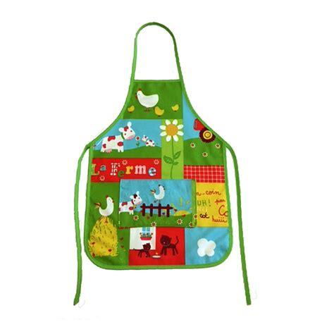 tablier de cuisine pour enfant tablier de cuisine pour enfant