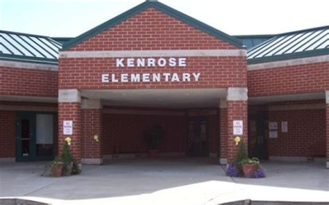 Brentwood School District Calendar Kenrose Elementary School Just Another Williamson County
