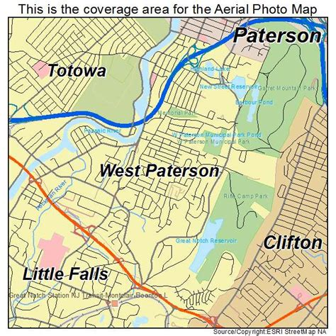 map of paterson new jersey paterson ward map pictures to pin on pinsdaddy