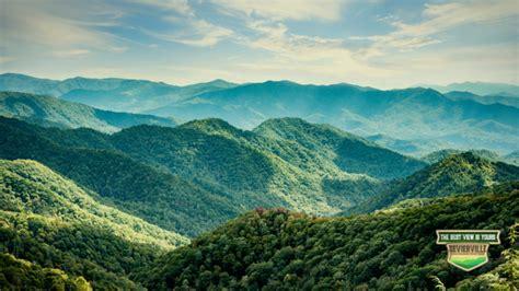 smoky mountains virtual background visit sevierville