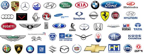 makes of cars car make and model xml list free