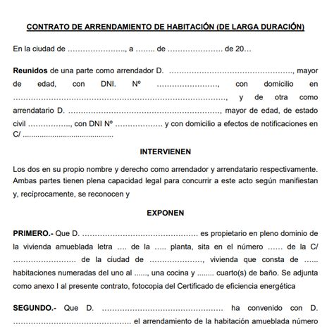 contrato de renta de casa contratos de arrendamiento gratis related keywords
